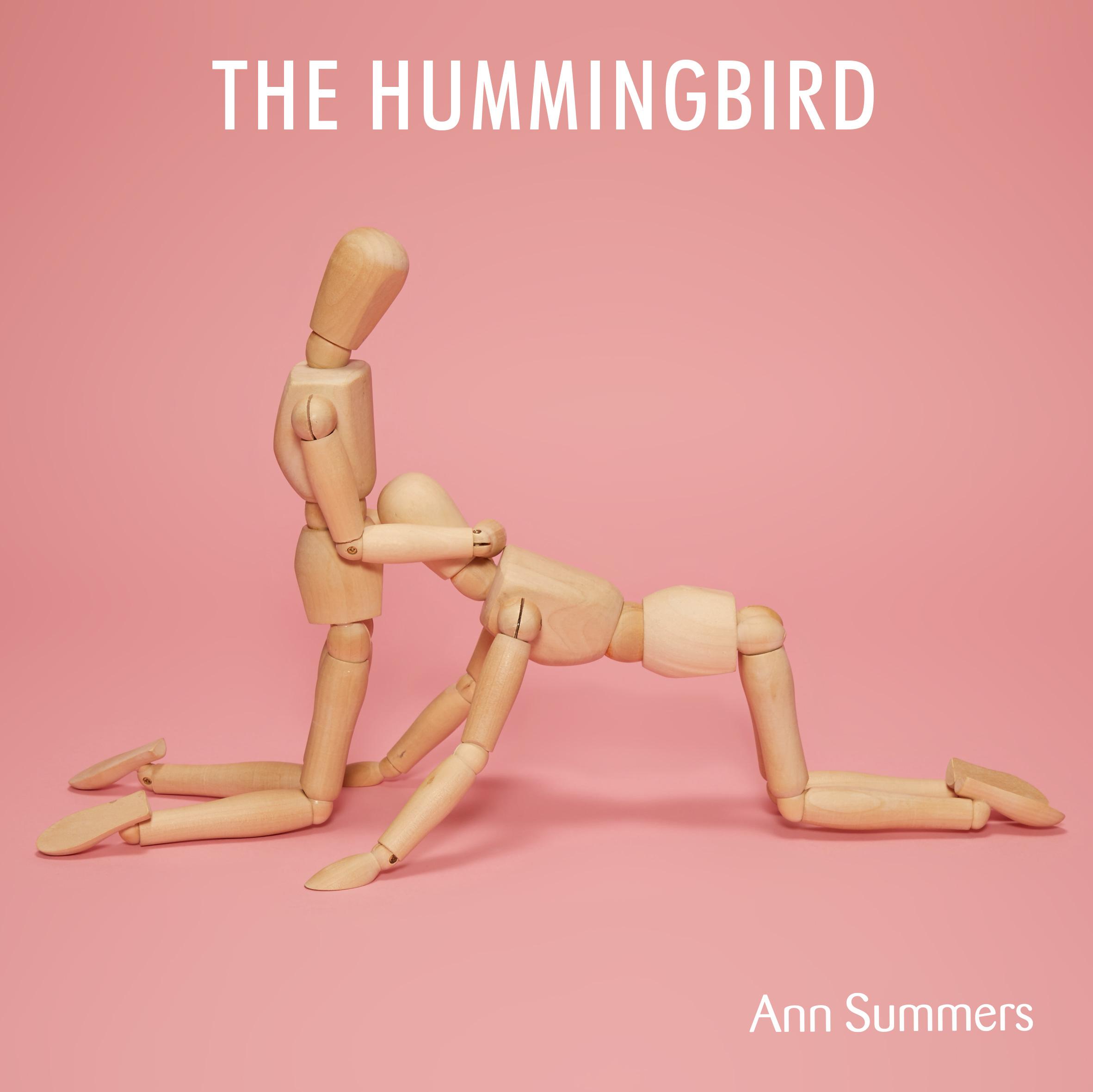 The Hummingbird Sex Position
