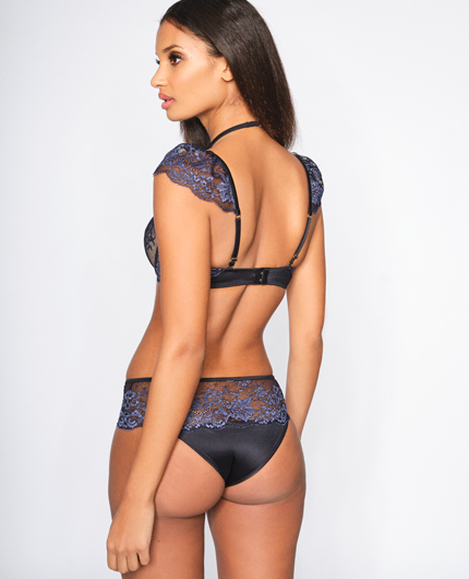 Crotchless Lingerie
