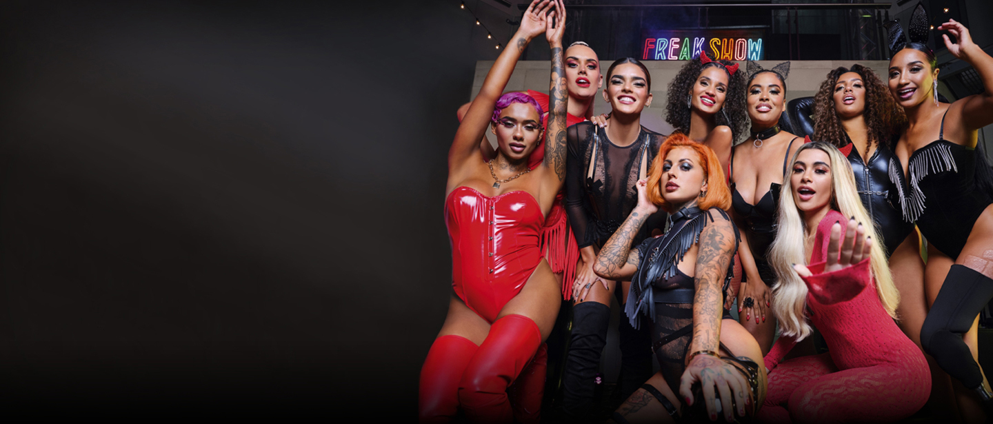 Explore the hottest halloween collection
